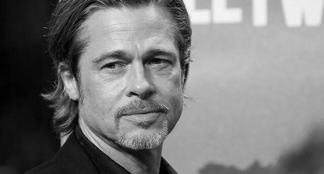Brad Pitt sale en silla de ruedas de hospital y sus fans están muy preocupados por su salud