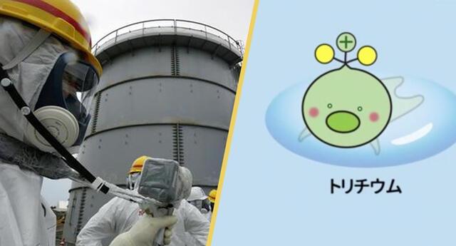 Video estilo anime sobre material radioactivo causa controversia en Japón y es eliminado