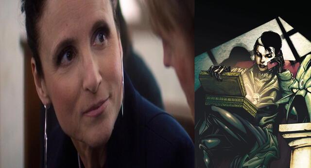 Falcon and The Winter Soldier: ¿Quién es Valentina, la mujer que habló con John Walker?