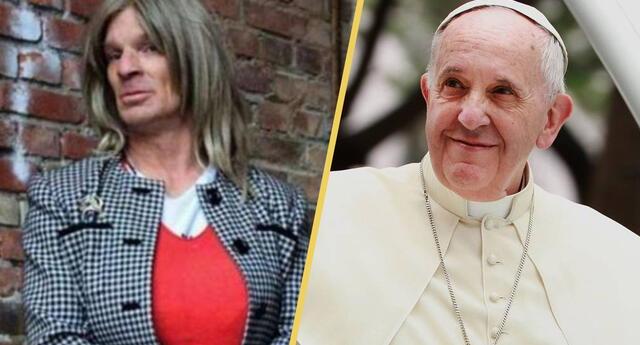 Mujer trans desea ser monja, pero no la dejan: