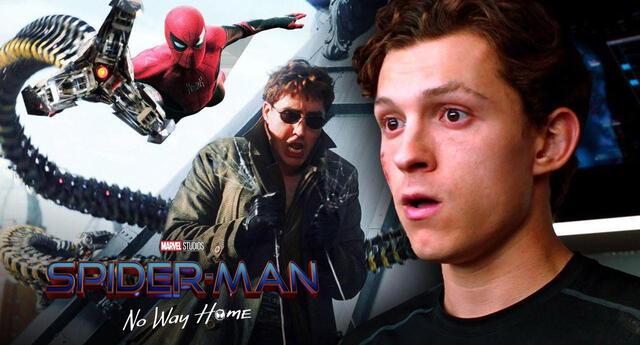 La historia de Doctor Octopus se retomará desde Spider-Man 2.