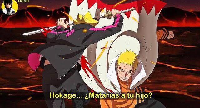 ¡Giro de trama! Naruto condena a su hijo, Boruto, a morir en nuevo capítulo del manga
