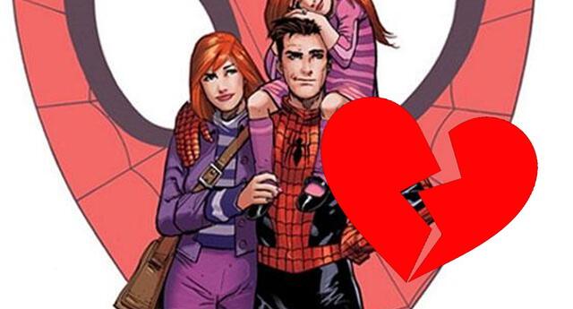 Marvel convierte a Spider-man en un amante tóxico y de la peor forma en último capítulo