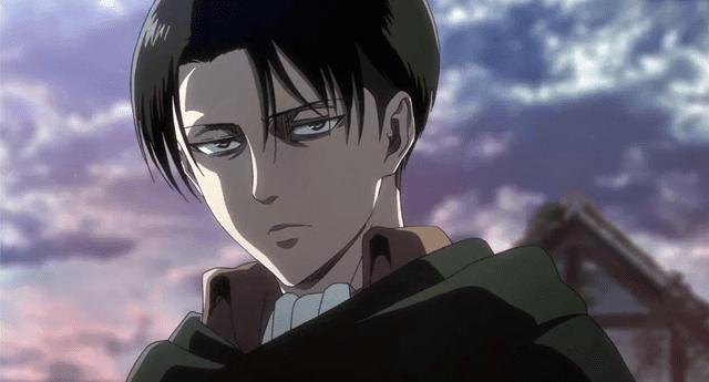 Shingeki no Kyojin: Se revelan curiosidades sobre Levi Ackerman que tal vez no sabías
