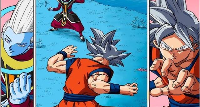 Dragon Ball Super revela el secreto del Ultra Instinto de los Ángeles y te sorprenderás