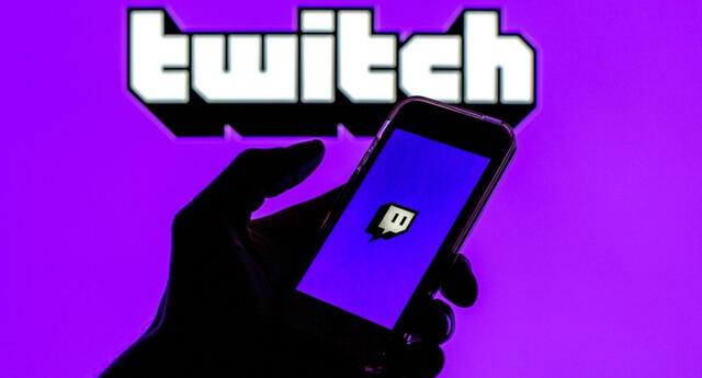 Twitch eliminó millones de cuentas manejadas por bots de su plataforma y expuso a usuarios beneficiados con esta práctica./Fuente: Twitch.