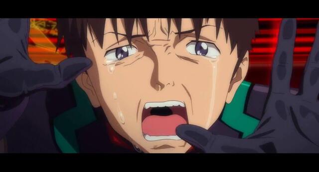 ¡Adiós Evangelion! Esta película de anime superó por mucho al final de su saga