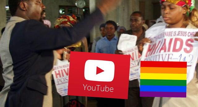 YouTube cerró el canal de un pastor evangélico que ofrecía