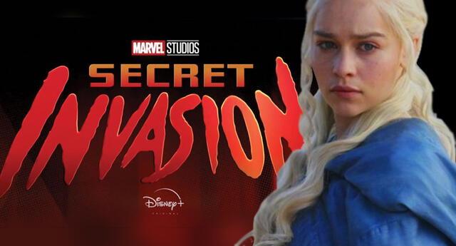 Daenerys de Game of Thrones se une al Universo Marvel, según reportes