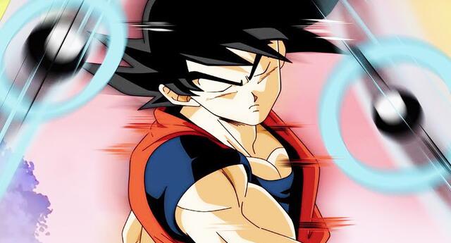 Dragon Ball Super revela la debilidad de Goku y es algo muy chistoso e inesperado