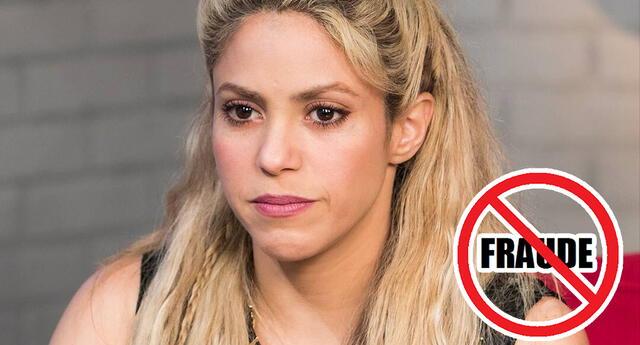 Shakira: Se ratifica que la cantante cometió fraude ¿Irá a prisión?