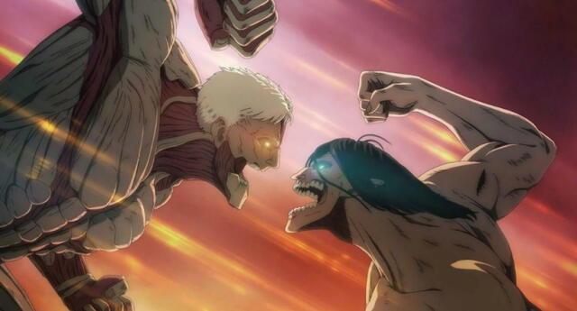 Shingeki no Kyojin: ¿El final del anime podría ser distinto al del manga?