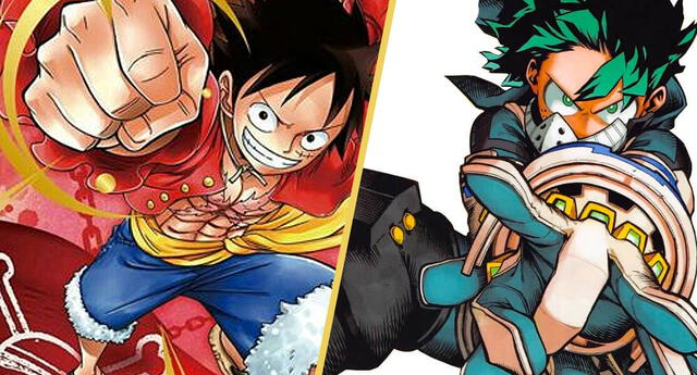 Ni One Piece, ni My Hero Academia, ni Jujutsu Kaisen ¡No habrá manga hasta el próximo mes!