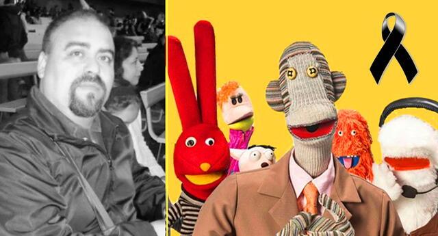 Armando Jofré fue el creador de Carlos Bodoque, Dinosaurio Anacleto, Huahimingo y Cucky.