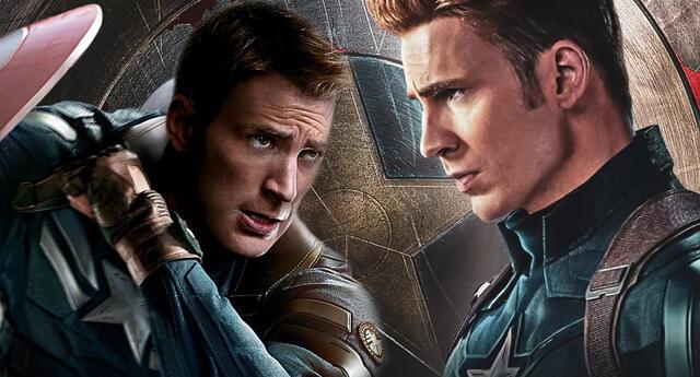 Informan el regreso de Chris Evans a Marvel ¿Volverá a ser el Capitán América?