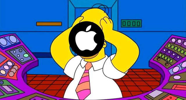 ¡Cuidado! Los datos personales de usuarios de Apple están en riesgo