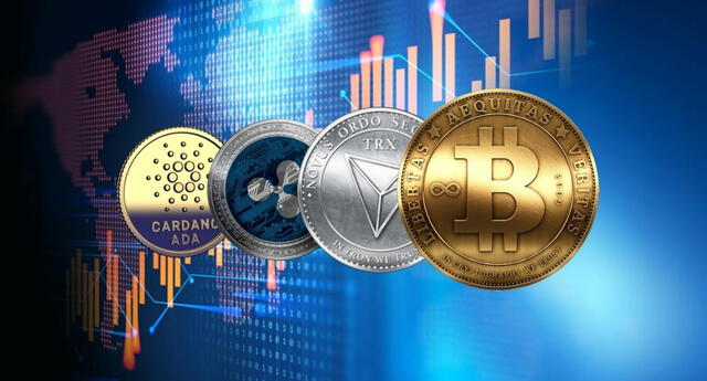 La inversión en criptomonedas se ha convertido en la nueva tendencia financiera y aquí te enseñamos todo lo que debes tener en consideración para hacerlo de la forma más eficiente./Fuente: Getty Images.