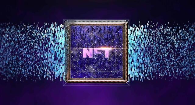 Las NFT se han convertido en la nueva tendencia dentro del mundo artístico y ya generan millones de dólares./Fuente: Tec.mx.