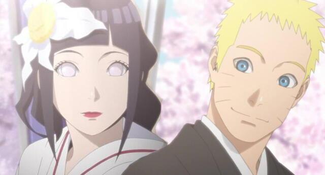 Pareja fan del anime sorprende a todos sus familiares casándose al estilo de Akatsuki