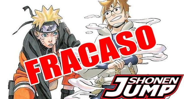 Los fracasos de la Shonen Jump: Estos son los mangas que no brillaron ni una página