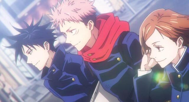 El manga de Jujutsu Kaisen entrará en una pausa ¿Cuándo regresa?