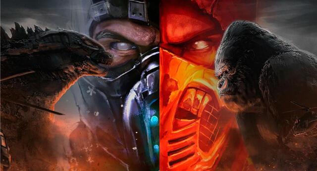 Mortal Kombat es el nuevo mejor estreno de HBO Max durante la pandemia del COVID-19, superando a Godzilla vs Kong./Fuente: Warner Bros.