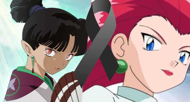 Fans del anime despiden y rinden homenaje, tras fallecimiento de la voz de Kagura y Jessie