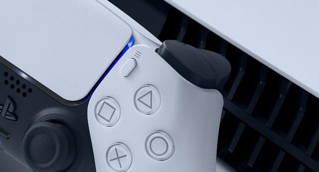 PlayStation 5 ha logrado vender 3.3 millones de unidades desde enero a marzo de 2021, un nuevo récord que supera el de PlayStation 4./Fuente: Sony PlayStation.