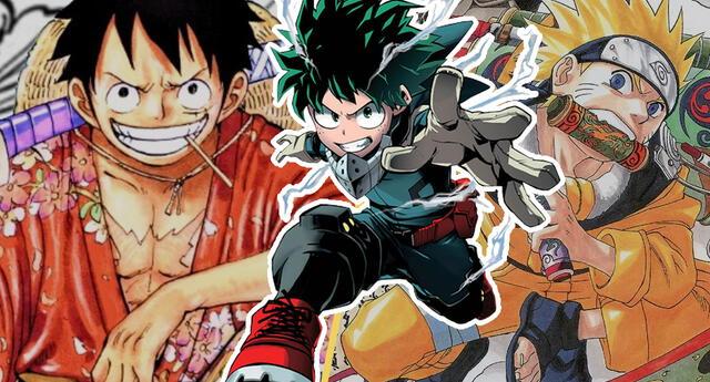 My Hero Academia: Esto es lo que opinan famosos artistas de manga sobre la serie
