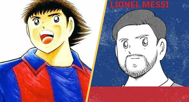 Los Supercampeones y FC Barcelona realizan una asombrosa colaboración