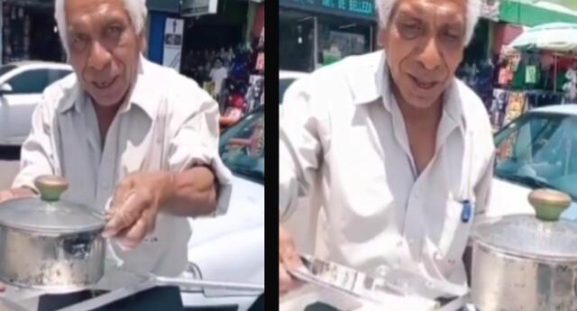 Anciano inventa estufa solar para combatir la pobreza y se vuelve viral