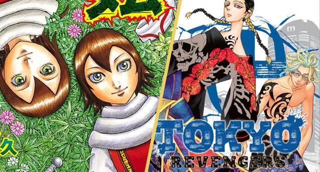 Oricon Ranking: Tomos de mangas más vendidos del 19 al 25 de abril 2021