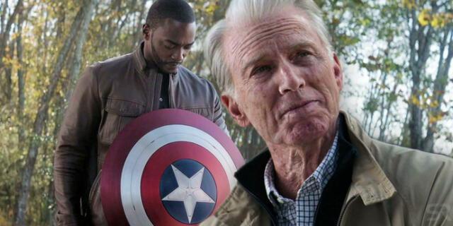 Productor de Marvel confirma que Steve Rogers