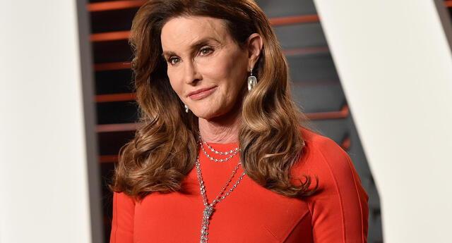 Jenner, ahora candidata por el Partido Republicano al cargo de gobernadora de California, ha brindado declaraciones polémicas sobre la comunidad trans./Fuente: Getty Images.