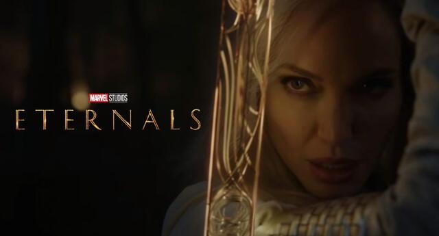 Un primer vistazo a ciertas escenas de Eternals fue suficiente para emocionar a los fans del Universo Cinematográfico de Marvel./Fuente: Marvel Studios.