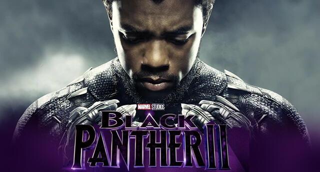 La segunda película de Black Panther ya tiene nombre oficial y fecha de estreno