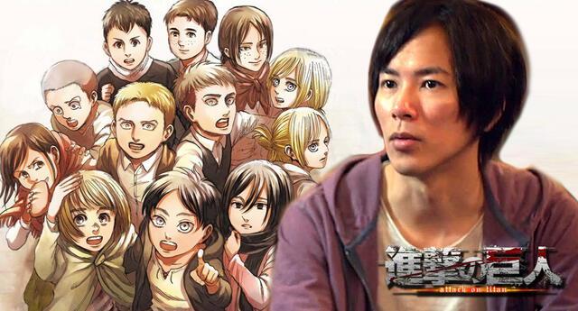 El creador de Shingeki no Kyojin no habría estado satisfecho con el final.