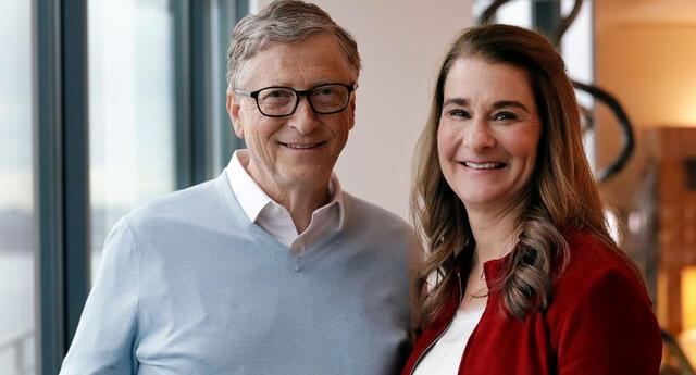 Bill y Melinda Gates se casaron en 1994 y, tras 27 años de matrimonio, han decidido ponerle fin a su relación oficialmente./Fuente: Getty Images.