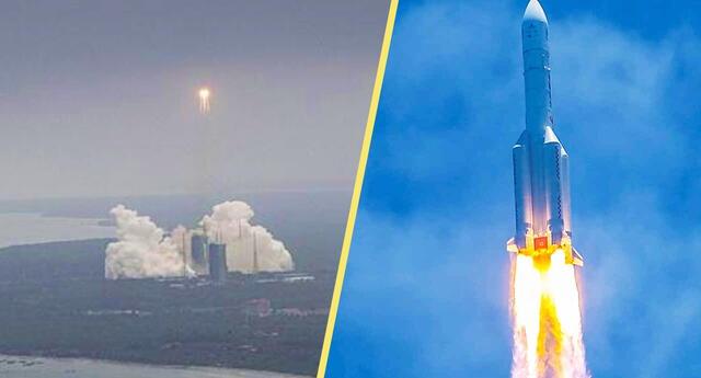 Cohete chino fuera de control regresa a la Tierra este fin de semana ¿Podría caer en Perú?