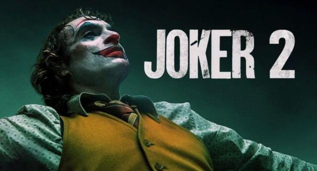 Warner Bros. ya está trabajando en la secuela del Joker de Joaquin Phoenix