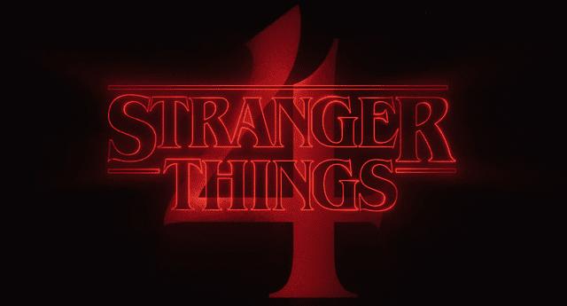 Netflix lanza un escalofriante tráiler de la nueva temporada de Stranger Things