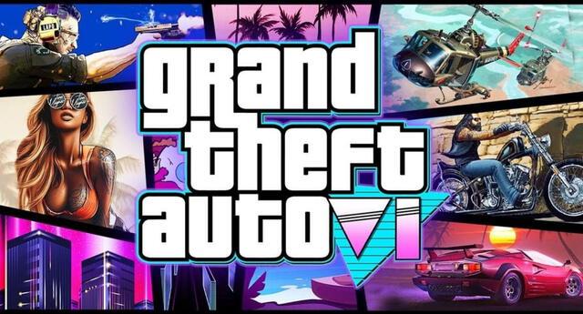 Una nueva filtración del supuesto mapa de GTA VI confirmaría que estaría situado en Vice City./Fuente: YouTube.