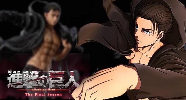 Shingeki no Kyojin lanza una espectacular figura de Eren que todo fan debe tener en su colección
