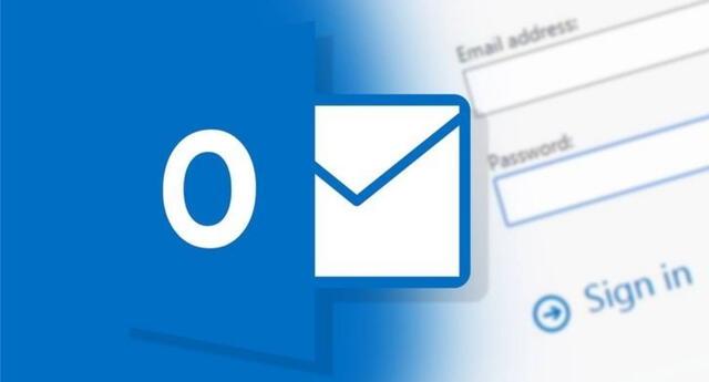 Outlook pasó por un desperfecto técnico debido a la nueva actualización de Office 365./Fuente: FayerWayer.