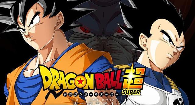 Dragon Ball Super : ¿Se ha filtrado la fecha para la nueva película del anime?