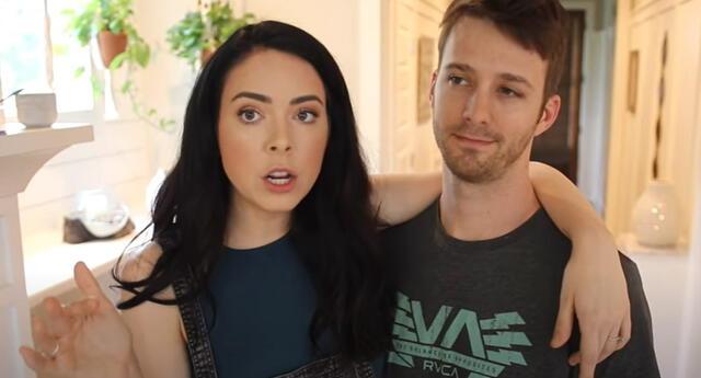 Nikki y Dan Phillippi causan indignación en las redes por no adoptar a un bebé.