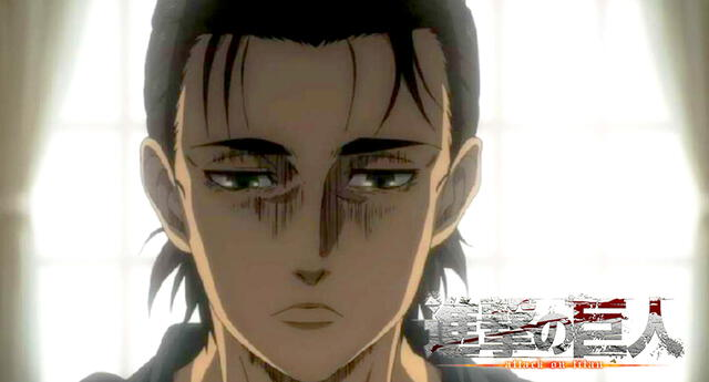 Crisis en Shingeki no Kyojin para la temporada final, animador denuncia explotación laboral