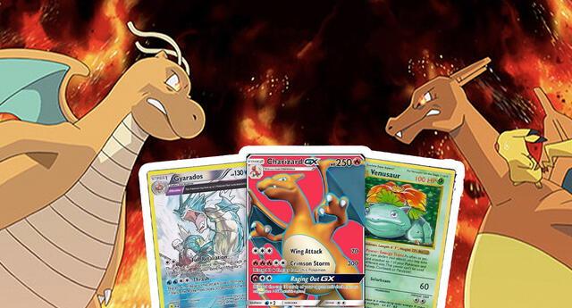 Fan de Pokémon dispara contra asaltantes que iban a quitarle sus cartas, suspenden ventas de cromos