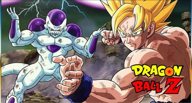 El motivo por el que la pelea entre Goku y Freezer duró tanto tiempo.