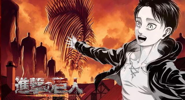 Fans chinos y coreanos aseguran que Shingeki no Kyojin embellece los crímenes de guerra